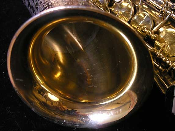 King Silver-Sonic Super 20 Alto - 379710 - Photo # 10