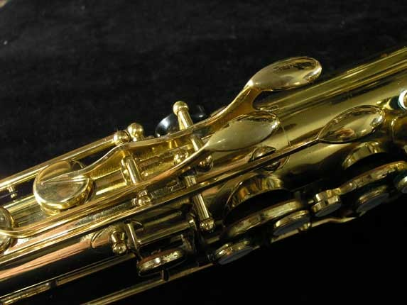 Selmer Lacquer Mark VI Tenor - 222193 - Photo # 8