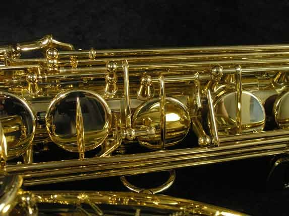 Selmer Reference 36 Tenor - 627454 - Photo # 11