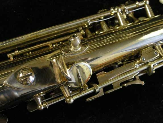 Yanagisawa Lacquer 800 Soprano - 176341 - Photo # 12