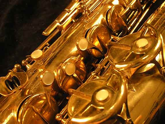 SML Lacquer Gold Medal Mk. I Tenor - 17721 - Photo # 12
