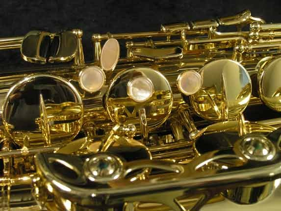Selmer Reference 36 Tenor - 627454 - Photo # 12