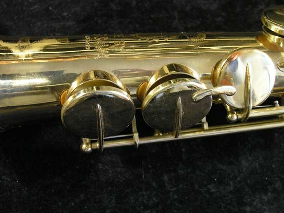 Yanagisawa Lacquer 800 Soprano - 176341 - Photo # 13
