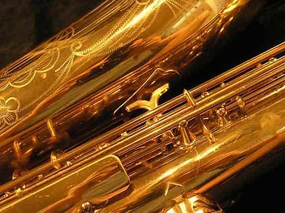 SML Lacquer Gold Medal Mk. I Tenor - 17721 - Photo # 13
