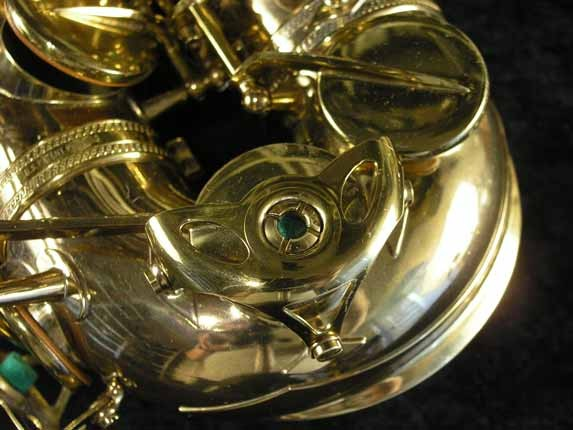 Selmer Lacquer Mark VI Alto - 69019 - Photo # 14