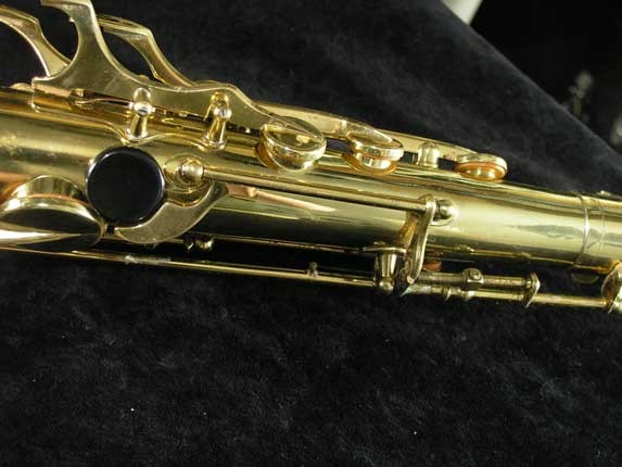 Selmer Lacquer Mark VI Tenor - 222193 - Photo # 10