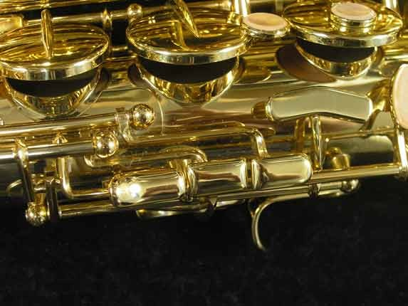 Selmer Reference 36 Tenor - 627454 - Photo # 13