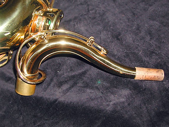 Keilwerth Lacquer Peter Ponzol Tenor - 97223 - Photo # 15