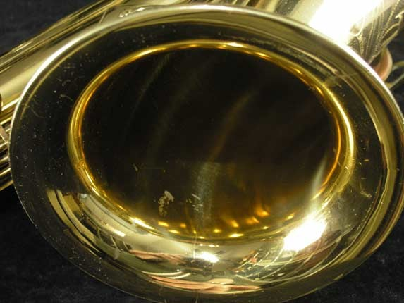 Selmer Lacquer Mark VI Tenor - 222193 - Photo # 11