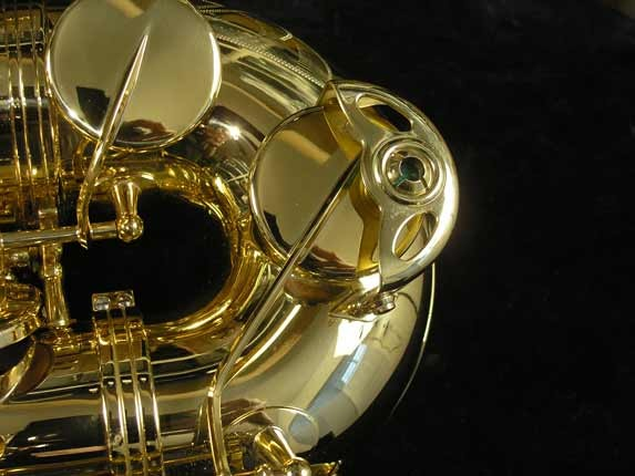 Selmer Reference 36 Tenor - 627454 - Photo # 14