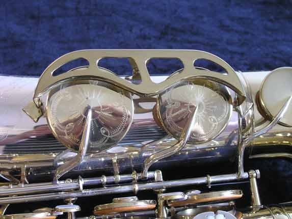 King Silver-Sonic Super 20 Tenor - 470372 - Photo # 16