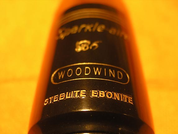 Woodwind Co. Sparkleaire Tenor - Photo # 3