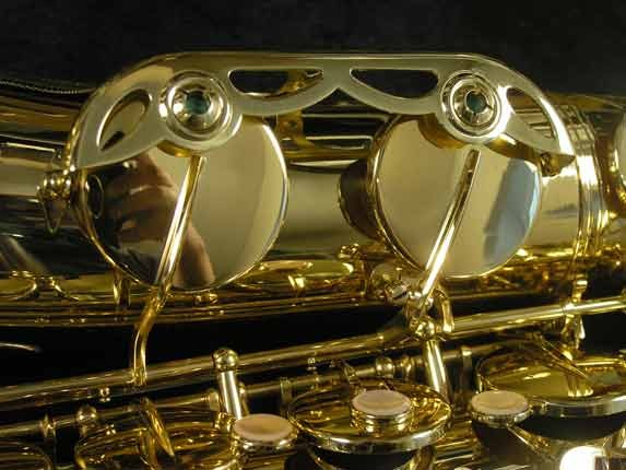 Selmer Reference 36 Tenor - 627454 - Photo # 15