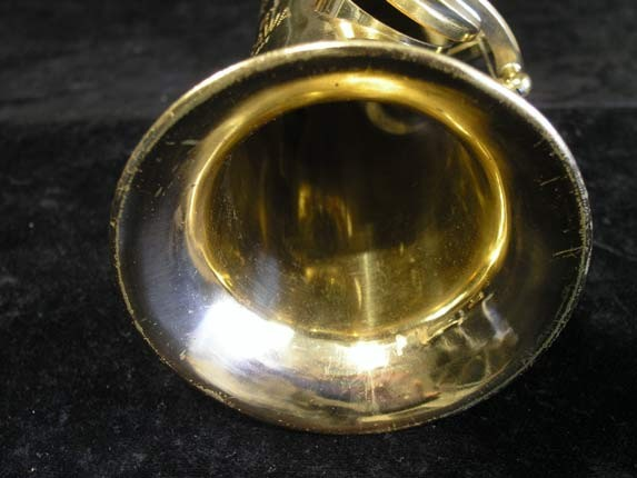 Yanagisawa Lacquer 800 Soprano - 176341 - Photo # 16