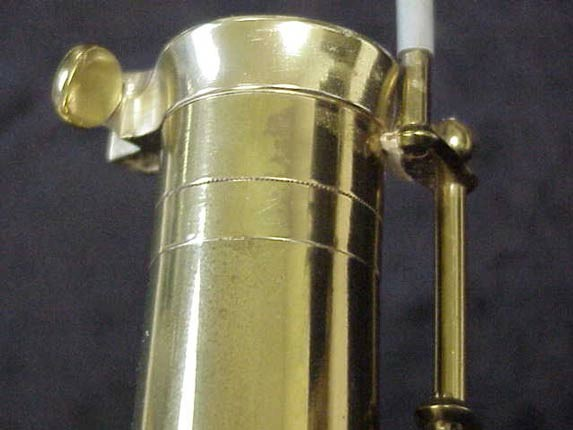 Selmer Lacquer Mark VI Tenor - 122108 - Photo # 25