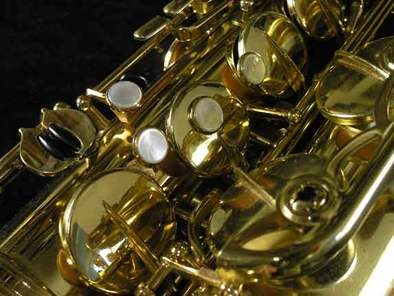 Selmer Lacquer Mark VI Tenor - 222193 - Photo # 13