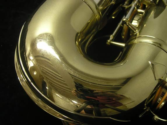 King Silver-Sonic Super 20 Tenor - 411473 - Photo # 24