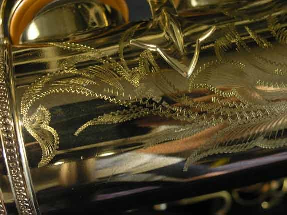 Selmer Lacquer Mark VI Alto - 69019 - Photo # 18