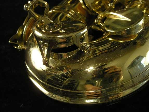 Selmer Lacquer Mark VI Tenor - 222193 - Photo # 14
