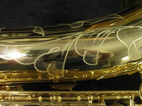 Selmer Reference 36 Tenor - 627454 - Photo # 17