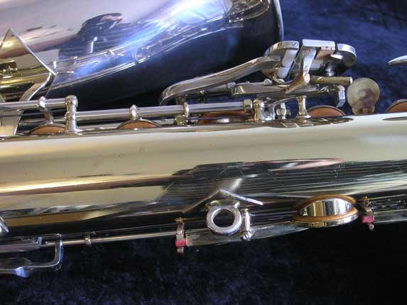 King Silver-Sonic Super 20 Tenor - 470372 - Photo # 19