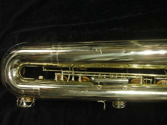 Yamaha Lacquer YBS-52 - 1219 - Photo # 5