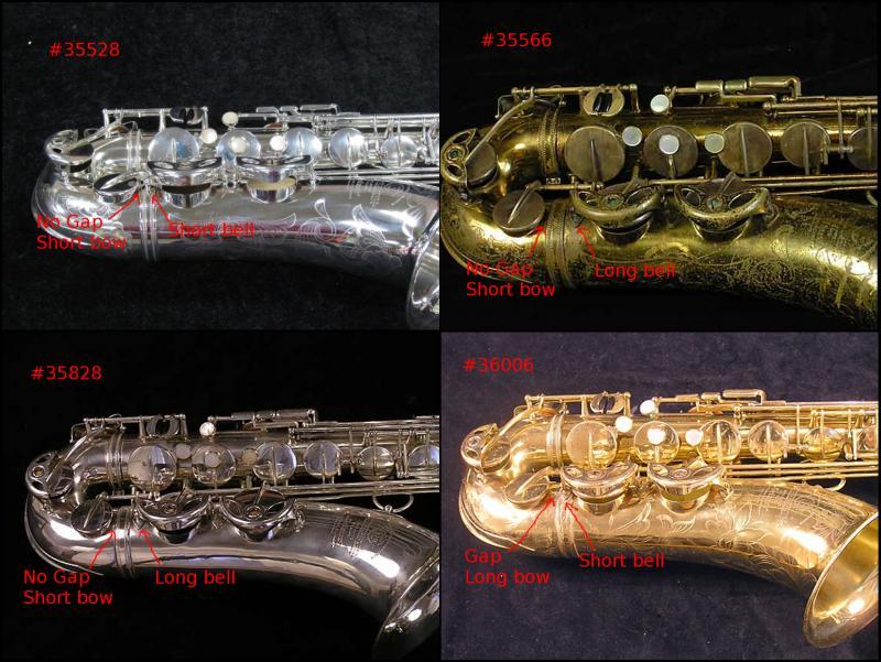 SELMER Super Balanced Action | Saxophone org