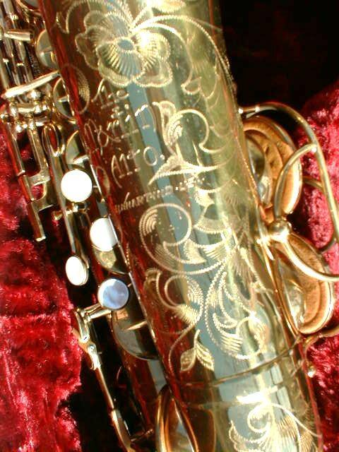 Windsor Alto Saxophone Includes Hard Case