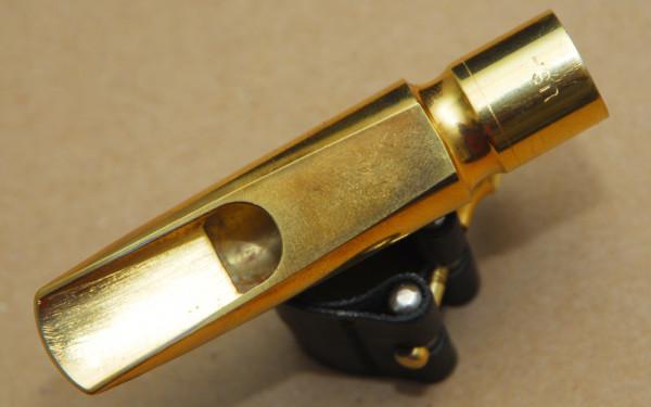 Ponzol M1 95 S Brass Alto Mouthpiece Trading Post